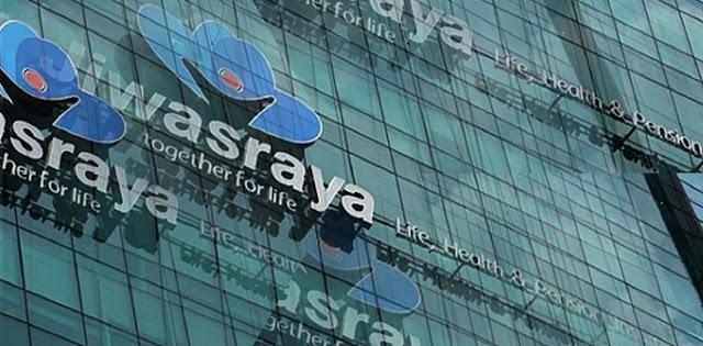 Disebut Sebagai 'Mantu' Moeldoko, Berikut Catatan Karir Hary Prasetyo Mantan Direktur Keuangan Jiwasraya