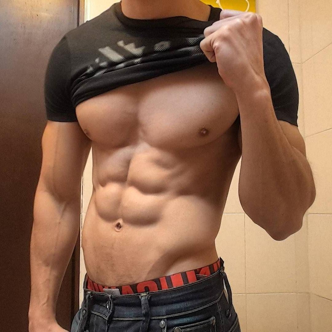 best-sexy-boy-abs