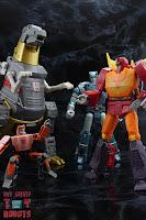 Transformers Studio Series 86 Hot Rod 76