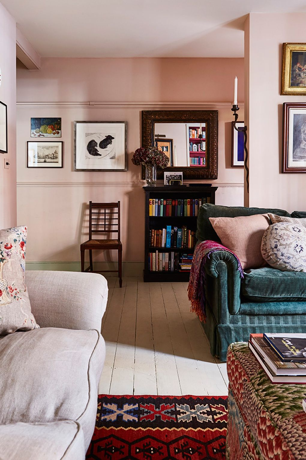 Interior Designer Octavia Dickinson in Décor Inspiration ...