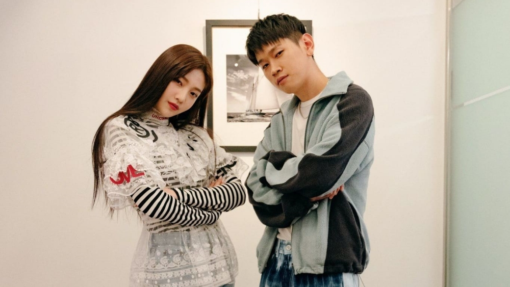 Agency Confirms Red Velvet's Joy and Crush Are Dating, Congratulations!