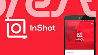 aplikasi edit video tanpa watermark Inshot