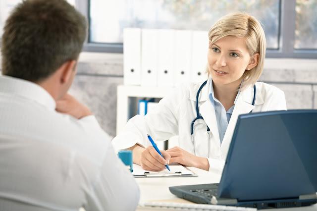 20 Pertanyaan Yang Wajib Ditanyakan Saat Anda Berobat Ke Dokter