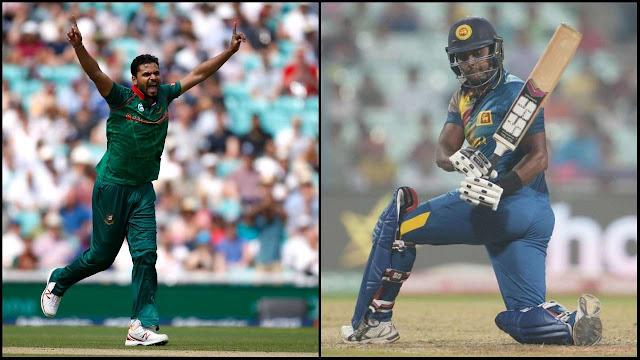 Bangladesh VS Srilanka-Live-Cricket-Stream-Online
