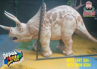 dinosaurus 4d