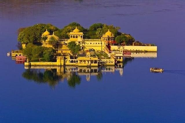 Jag Mandir Udaipur