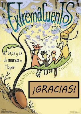 gracias festival narracion oral cuentos