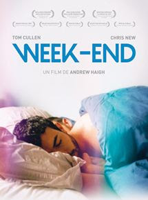 Week-end d'Andrew Haigh