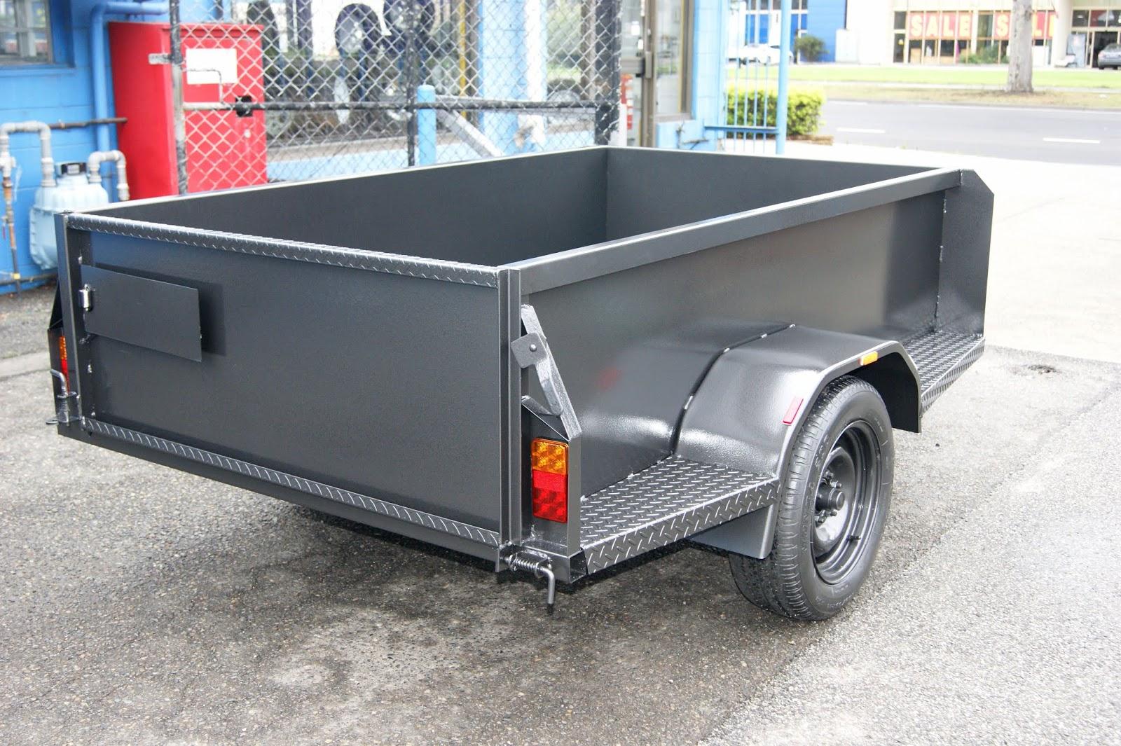 trailers-melbourne