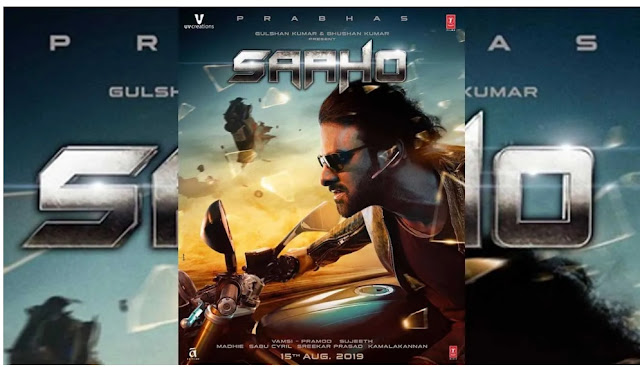 Box Office: Saho did a great opening, Prabhas became the first actor to do so
