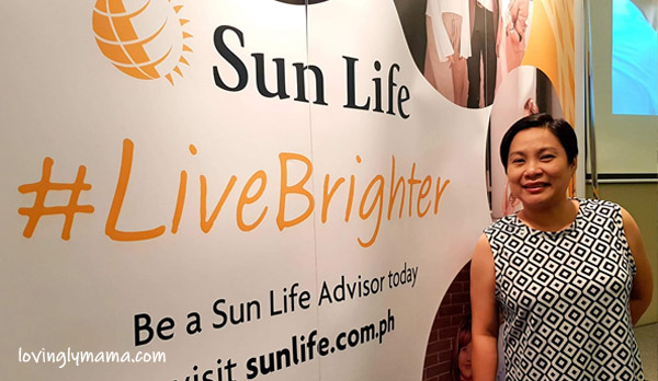 mom can earn from home - #livebrighter - Be a Sun Life Advisor - family budget - work at home mom - stay at home mom - Bacolod mommy blogger