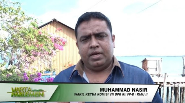 Usir Dirut Inalum dari Rapat, Ini Harta Kekayaan Muhammad Nasir