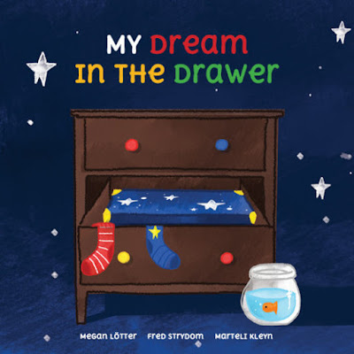 my dream in the drawer english