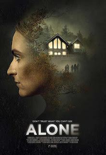 مشاهدة فيلم Alone 2020 مترجم