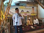 Indahnya Berbagi Dalam Kebersamaan, Anggota DPR RI Bambang Hermanto Gelar Acara Silaturahmi