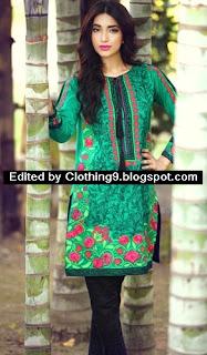Mausummery Eid-ul-Azha Collection 2015