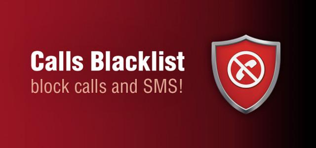 Aplikasi Untuk Blokir Telpon Dan SMS