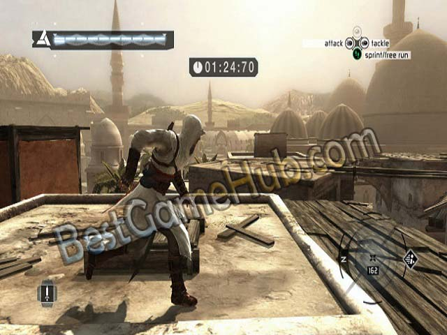 Assassins Creed PC Repack Game Free Download