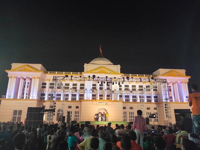 2019 Jagadhatri Mela Baripada