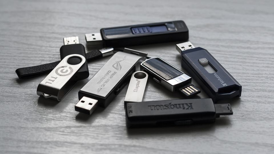 Instalar Windows XP en un pendrive o memoria USB