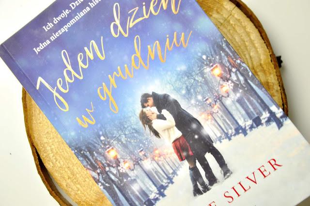 książka josie silver jeden dzień w grudniu