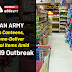 Indian Army Shuts Canteens, To Home-Deliver Essential Items Amid Covid-19 Outbreak
