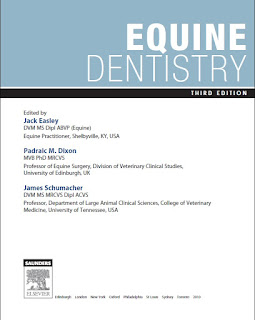 Equine Dentistry 3rd Edition