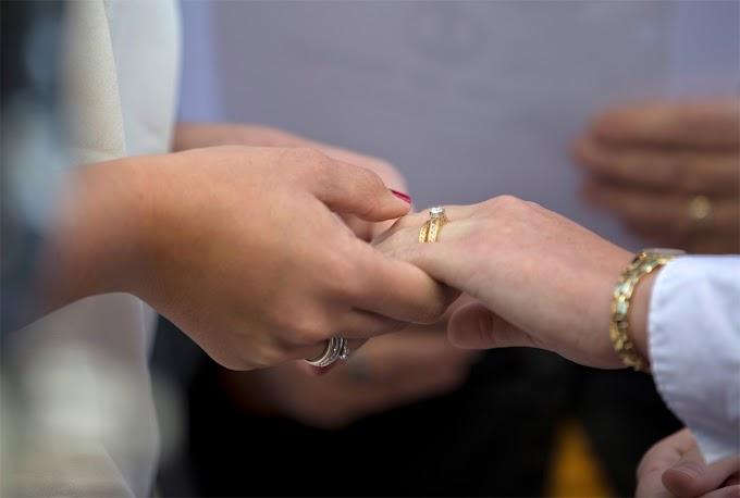 Buscan cambiar leyes en NY para prohibir bodas forzadas a menores  con menos de 18 años