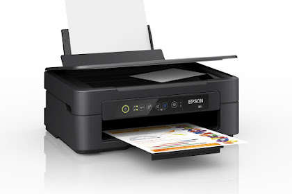 Epson Expression Home XP-2100 Driver Download