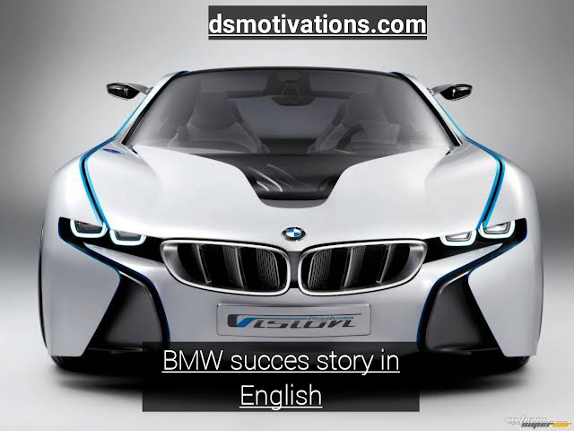 BMW motivational Story in English