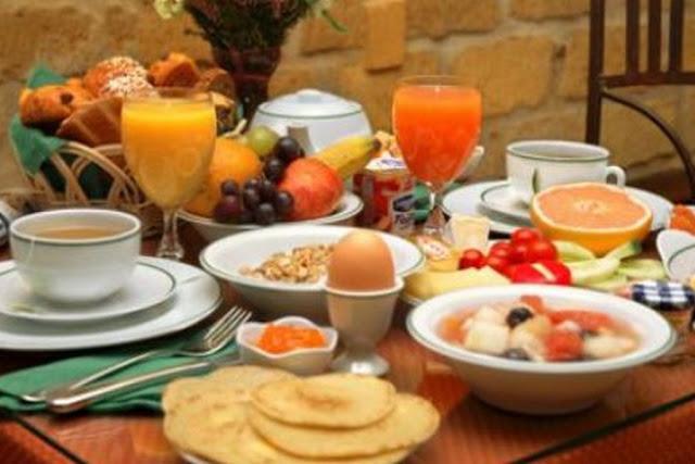 Banyak Makan Tapi Tetap Kurus, Mungkin Inilah Penyebabnya - Kabar Terkini Dan Terupdate
