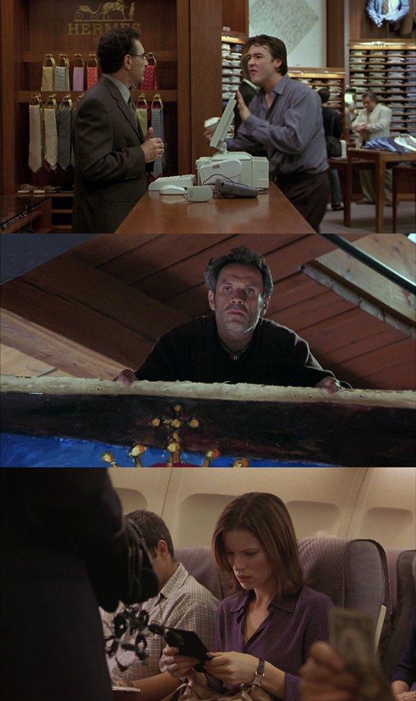 Señales de amor [Serendipity] (2001) HD 1080p y 720p Latino