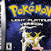 Pokémon Light Platinum GBA PT-BR