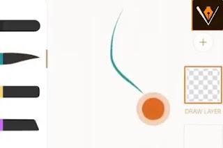 برنامج Adobe Illustrator Draw