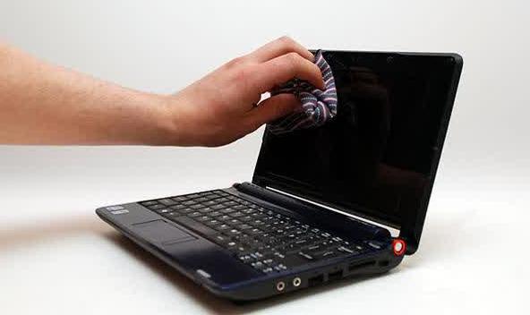 5 Cara Tepat Merawat Komponen Laptop Agar Laptopmu Panjang Umur