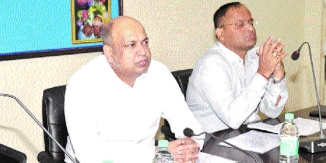 जबलपुर IG को मानव अधिकार आयोग का नोटिस