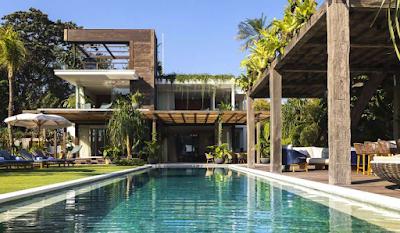 Bali villa rentals