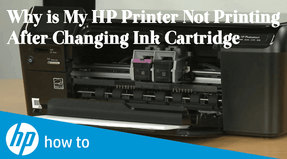 why-is-my-hp-printer-not-printing-after-changing-ink-cartridge