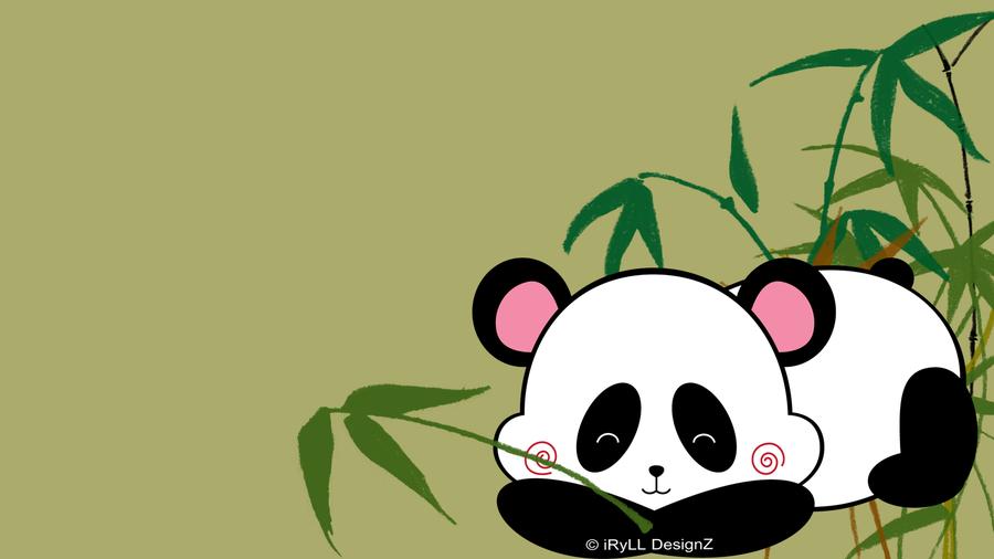 Andy Panda Wallpapers