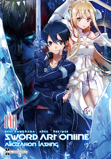 Download Novel Sword Art Online