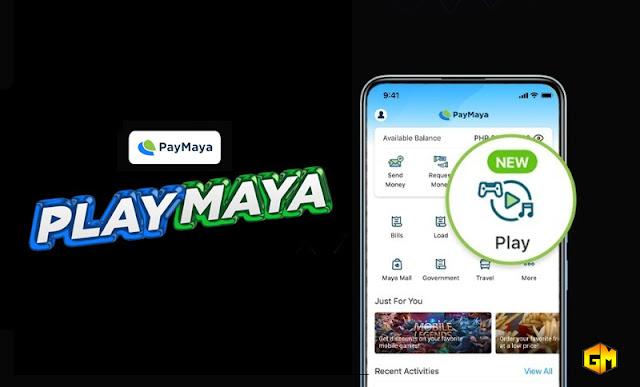 PayMaya promo gizmo manila