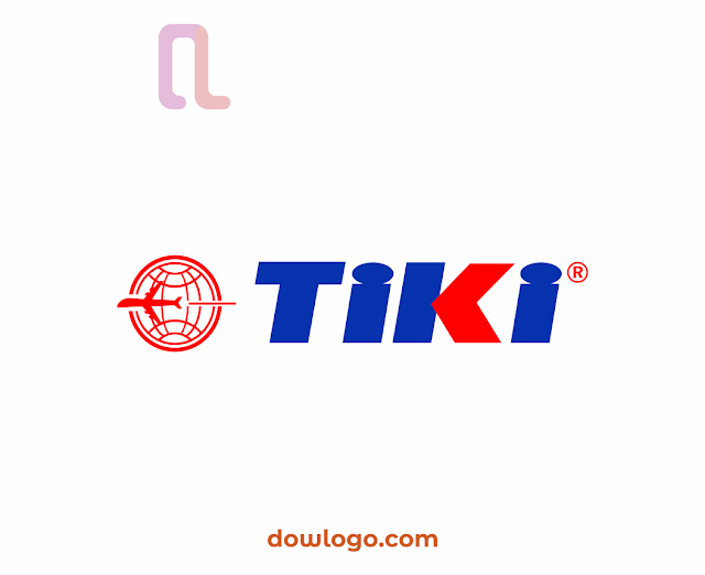 Logo TiKi Vector Format CDR, PNG