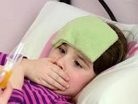4 Cara Supaya Anak tidak Takut Minum Obat