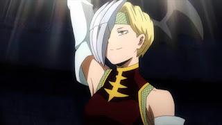Hellominju.com: 僕のヒーローアカデミア (ヒロアカ)アニメ   リューキュウ   Ryukyu   My Hero Academia   Hello Anime !