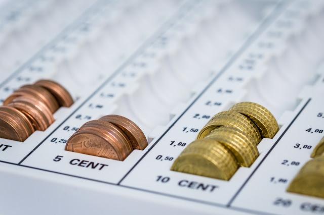 Ini Aksesoris untuk Kalian yang Hobi Koleksi Koin