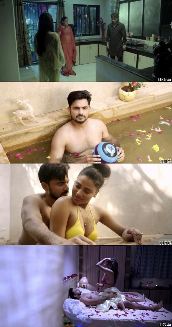 Pyaasi 2020 Hindi 720p HDRip x264 Full Movie
