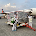 PAL flies 2.4 million COVID-19 vaccine doses since March