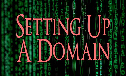 Blogger Domain Issues Solved
