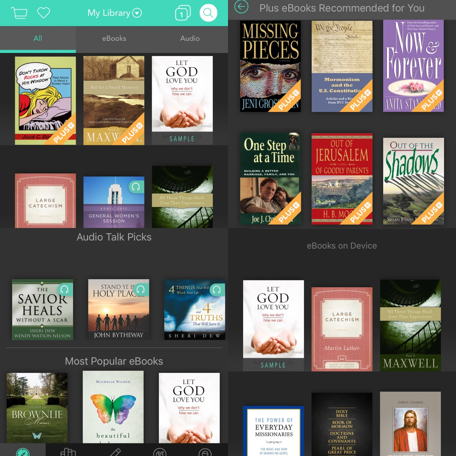 You Can See From My Phone Screenshots Below How Easy It Is To Download A  Book You See It In The