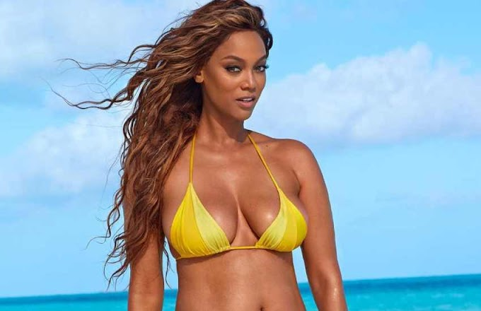 What is the Net Worth of Tyra Banks? Bio, Son, Husband, Age, Height, Young, Career